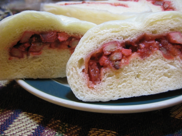 Easy manapua dough recipe