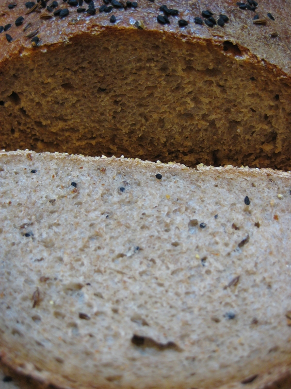 ... World's Rye Breads- Classic Jewish Rye | The Lost World of Drfugawe