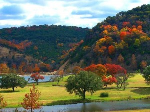 Texas Hill Country - The Only Real Nice Part of Texas